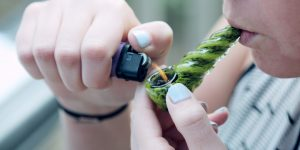 CDC Study cannabis extracts Shows Pot Legalization Decreases Drug Use