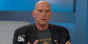 Jesse Ventura Makes the Case for Cannabis New Book: Marijuana Manifesto