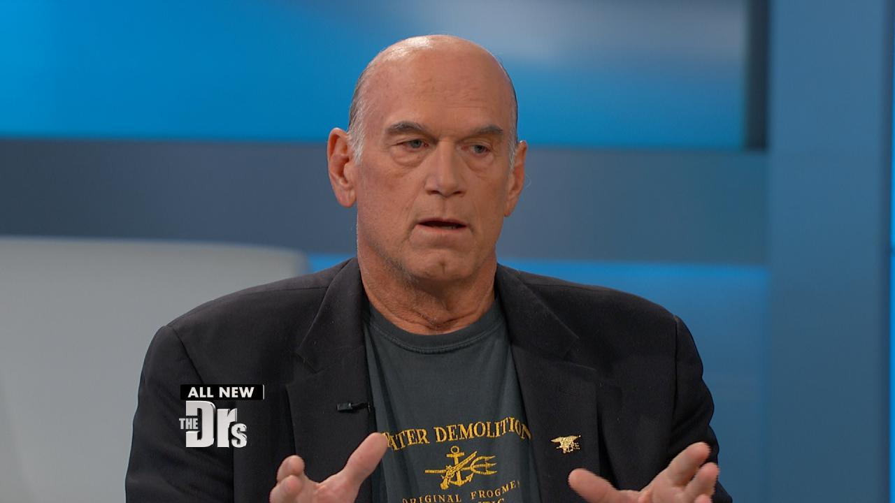 Jesse Ventura Makes the Case for Cannabis