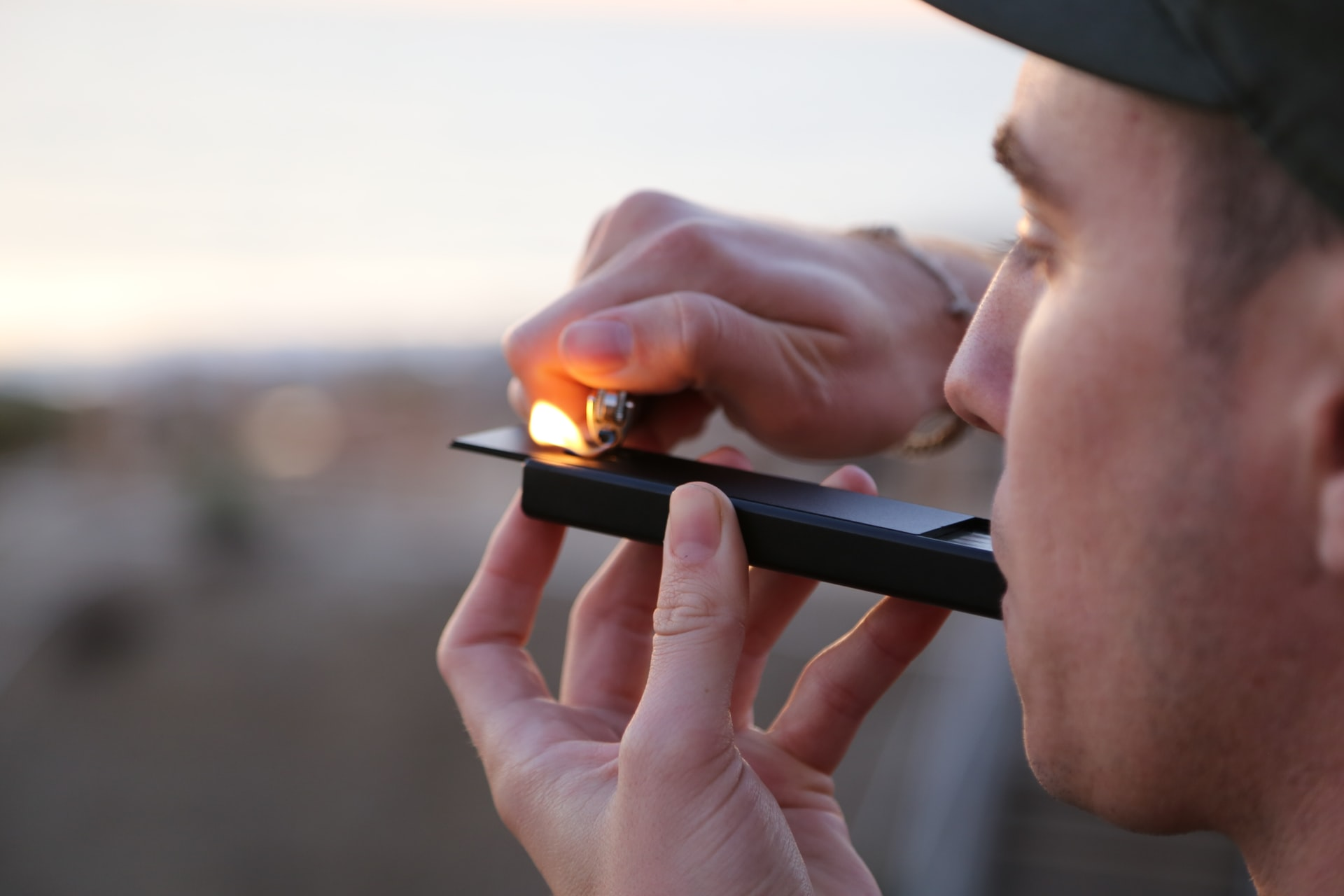 Ten million more Americans smoke marijuana