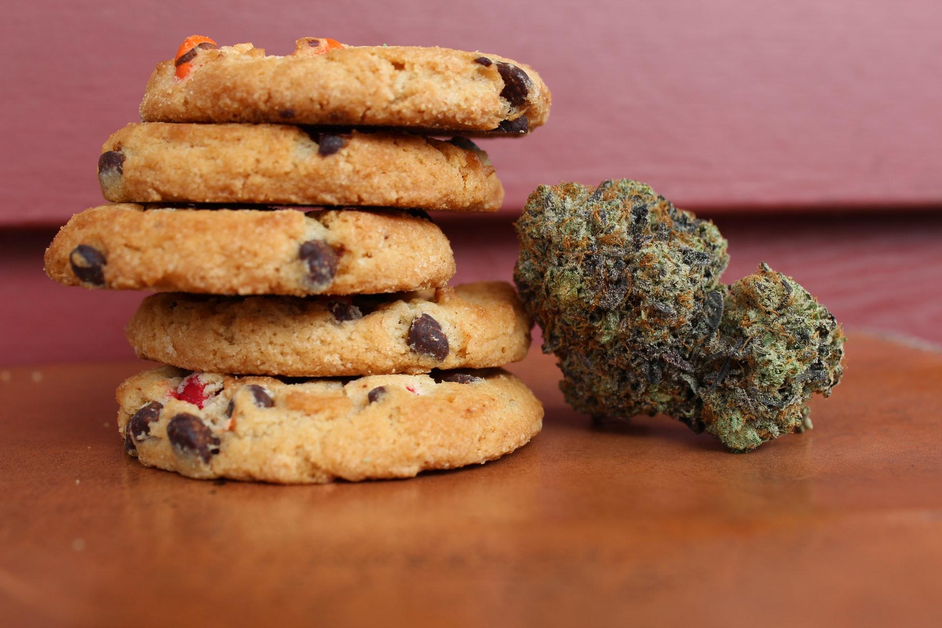Weekly Cannabis Cannabidiol