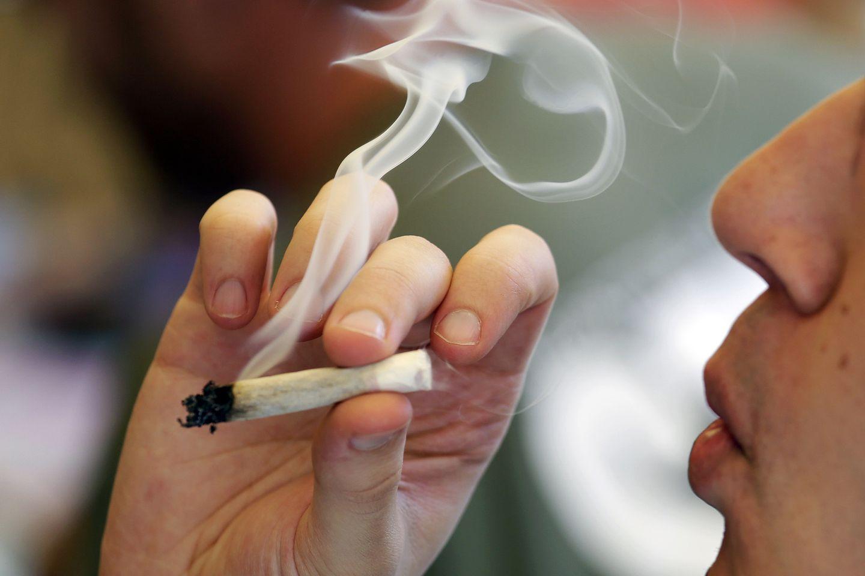 Ten million more Americans smoke marijuana now than 12 years ago: study