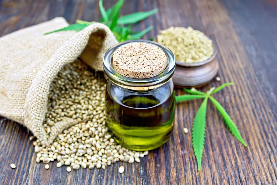 Cannabidiol in Marijuana Found Effective For Arthritis